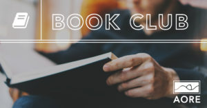 *POSTPONED* Book Club Augusta @ AORE Office | Augusta | Georgia | United States