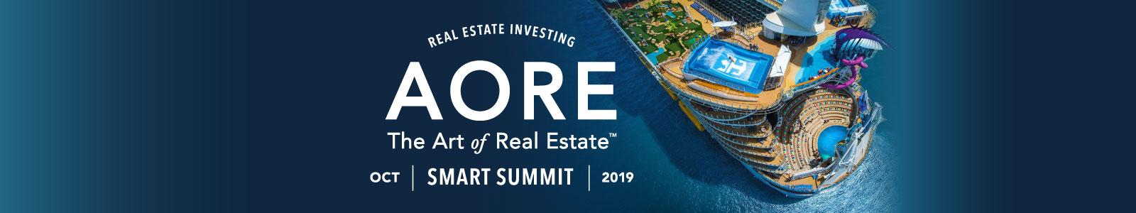 AORE Smart Summit 2019